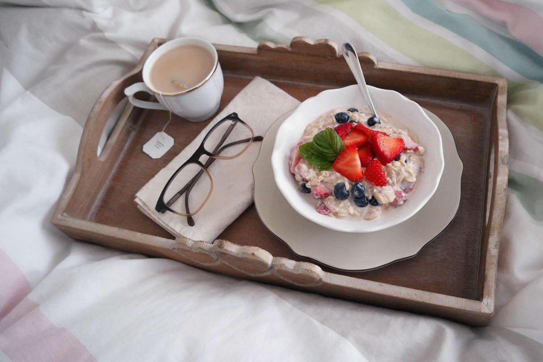 birchermueesli fruehstueck ohne zucker. Black Bedroom Furniture Sets. Home Design Ideas