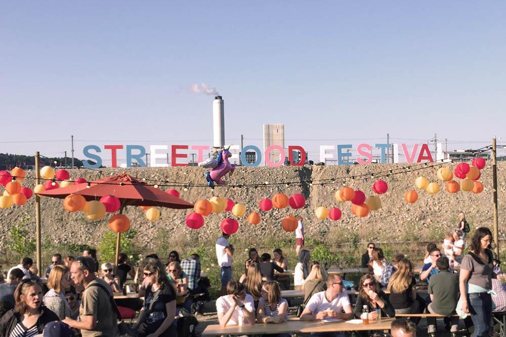 street food festival z rich review ohne zucker. Black Bedroom Furniture Sets. Home Design Ideas