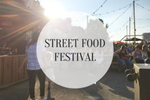 Street Food Festival 2016 in Zürich - Review