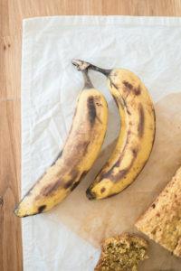 Veganes Bananenbrot Rezept