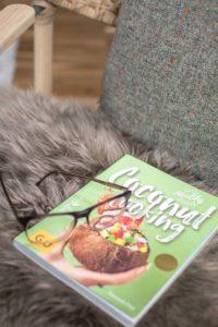 Buchempfehlung: Coconut Cooking