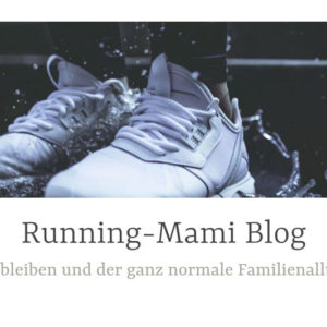 Interview mit Running Mami Blog