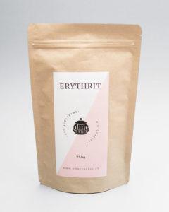 Erythrit Ohne Zucker