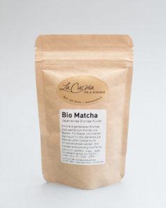 Bio Matcha Ohne Zucker