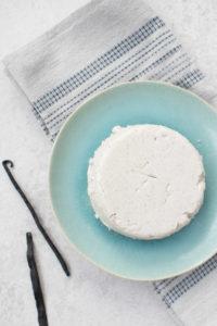 Vanillepudding ohne Zucker