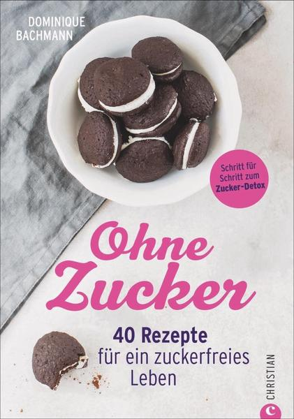 Ohne Zucker Buch
